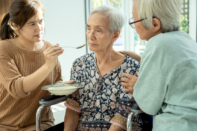 Elderly Malnutrition: What Are the Causes?